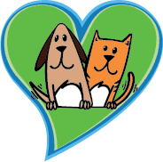 BCG-19002 Animal Services logo_cmyk - Heart Only